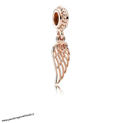 Completa Pandora Amore Guidance Dangle Charm Pandora Rose